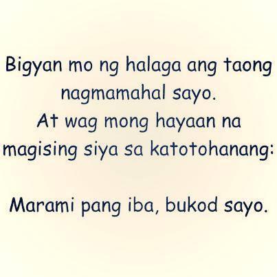 Mahalaga Quotes