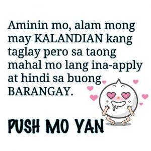 Tagalog Patama Quotes