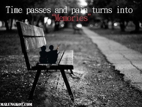 SAD MEMORIES QUOTES 10
