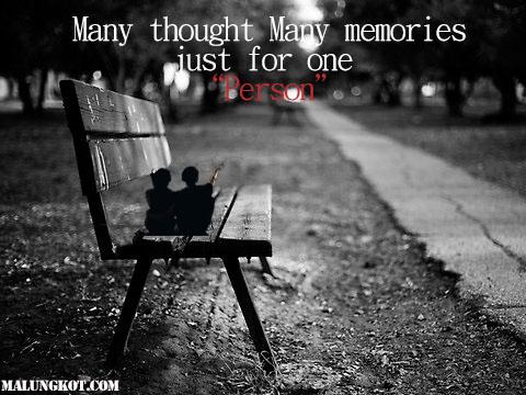 SAD MEMORIES QUOTES 9