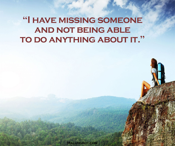 MISSING SOMEONE QUOTES THAT CAN MAKE YOU CRY 6
