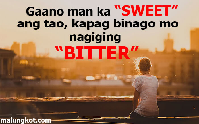 TOP 10 TAGALOG BITTER QUOTES 1