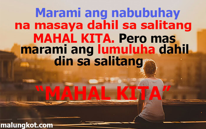 TOP 10 TAGALOG BITTER QUOTES 10
