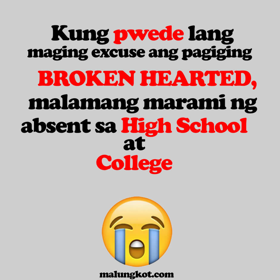 Top 10 Best Tagalog Hugot Quotes By Malungkot Com