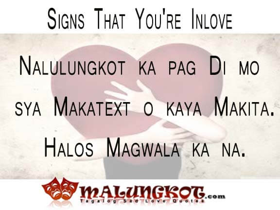 Signs That You're Inlove 11