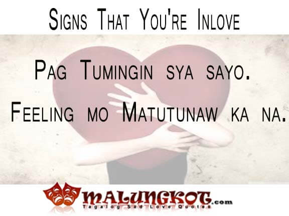 Signs That You're Inlove 8