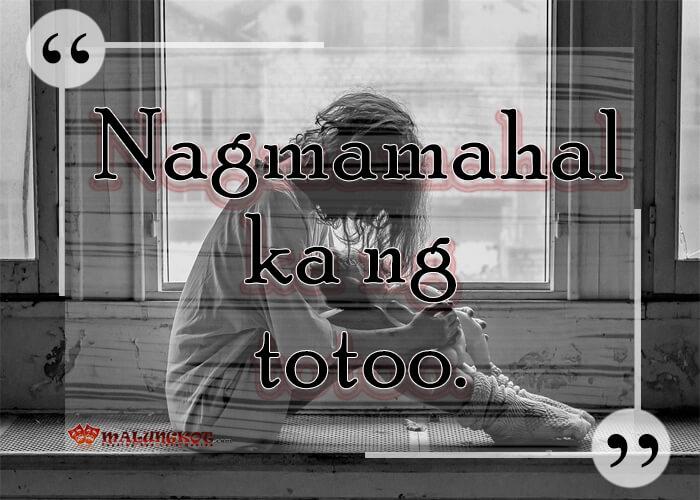 Mga dahilan kung bakit tayo nasasaktan dahil sa pag-ibig malungkot.com