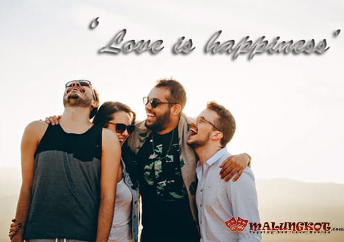 malungkot.com: 10 Quotes About LOVE - featured image