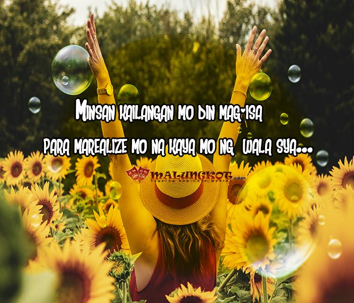10 Tagalog Sad Quotes