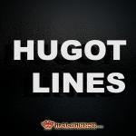 Hugot Lines Logo