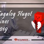 """""""Tagalog Hugot Lines 2019"""""""