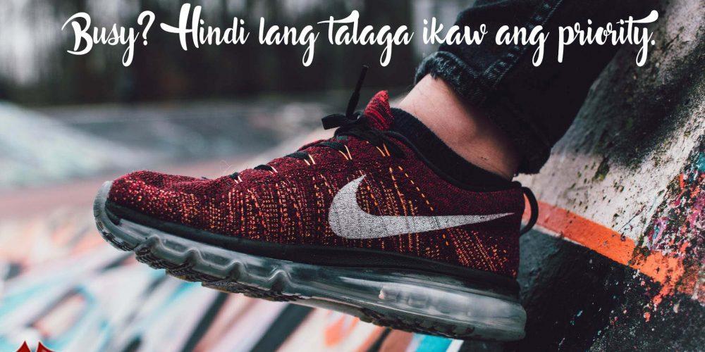Top 10 Tagalog Sad Qoutes 2018