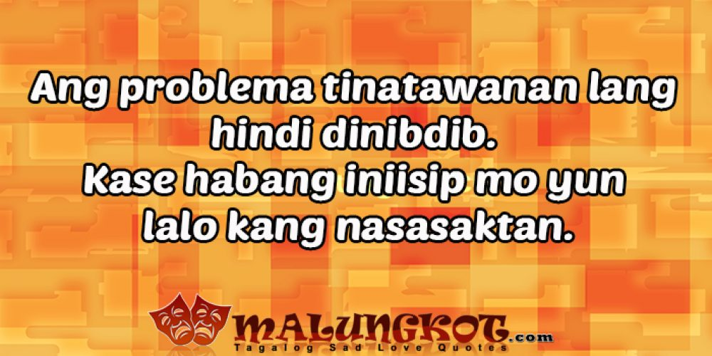 Best Problem Quotes Collection