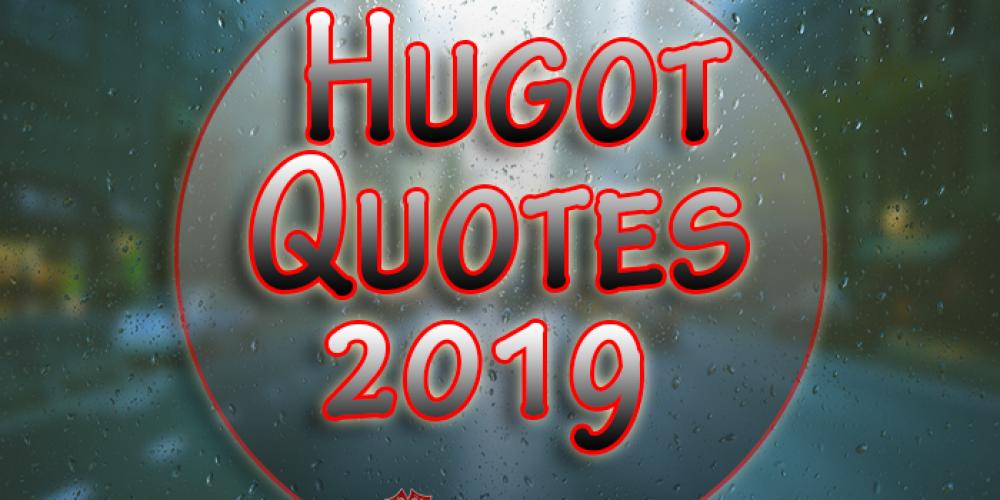 Tagalog Hugot Quotes: 10 Tagalog Hugot Quotes