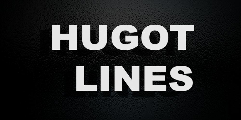 Hugot Lines ng mga Seryoso