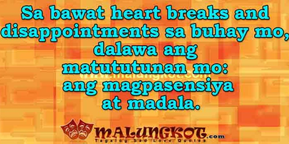 Best Heartbreak Quotes