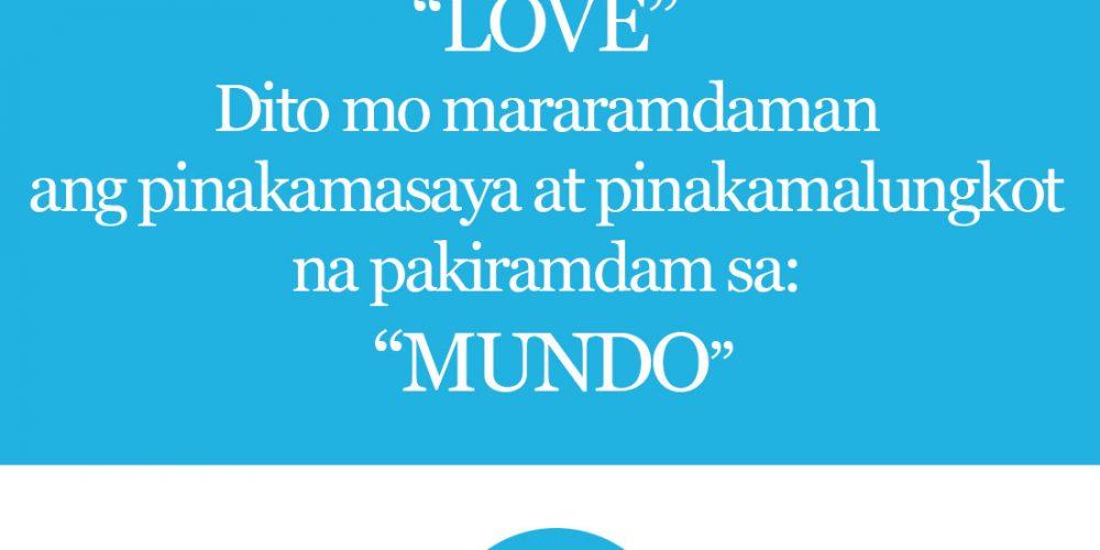 Sad Love Tagalog Qoutes