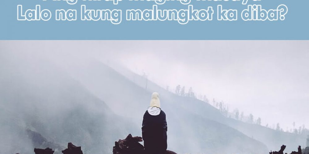 Top 10 Best Tagalog Sad Quotes and Sayings