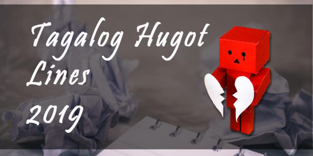 Tagalog Hugot Lines  2019