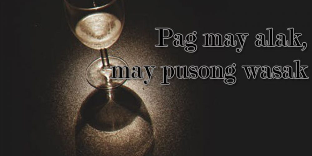 Sad Tagalog Spoken Poetry