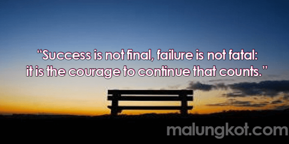 Success and Motivational Quotes