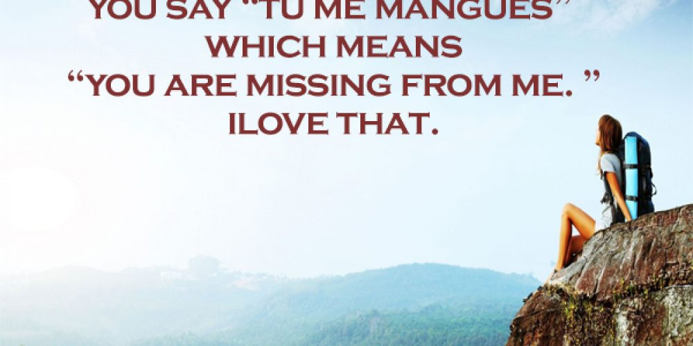 MISSING SOMEONE QUOTES THAT CAN MAKE YOU CRY