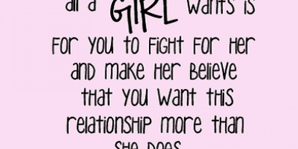 Inspirational Love Quotes for Girls