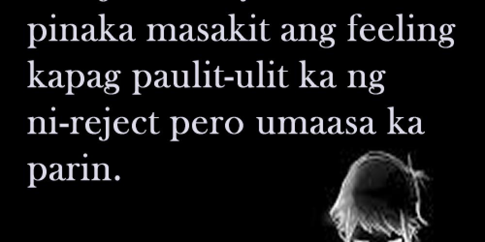 Sakit tagalog quotes – Patama Quotes