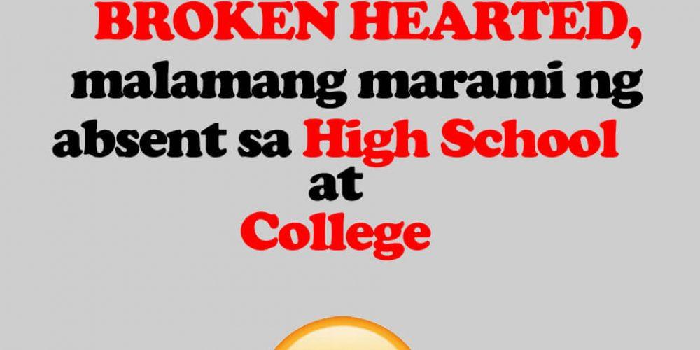 TOP 10 Tagalog Hugot Quotes