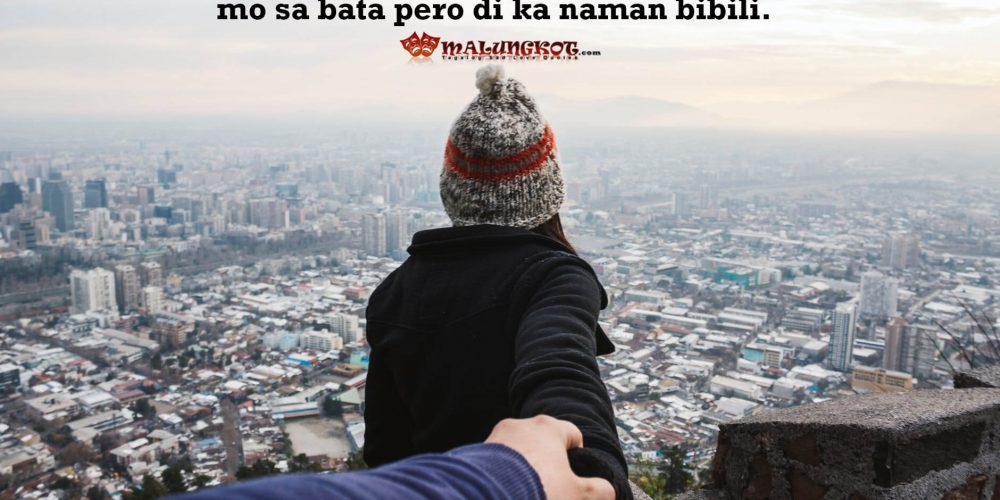 Sad Hugot Qoutes 2018: Part 3
