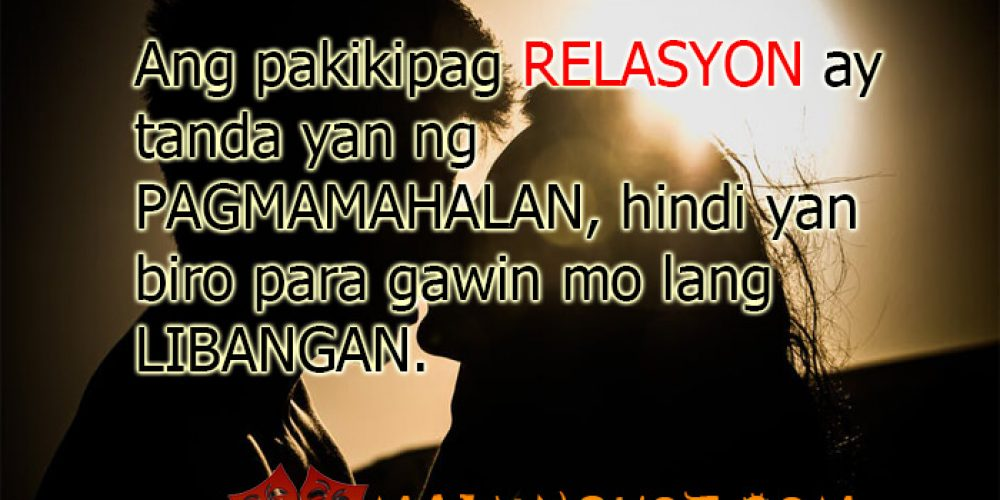 Top 6 Best Inspirational Tagalog Love Quotes